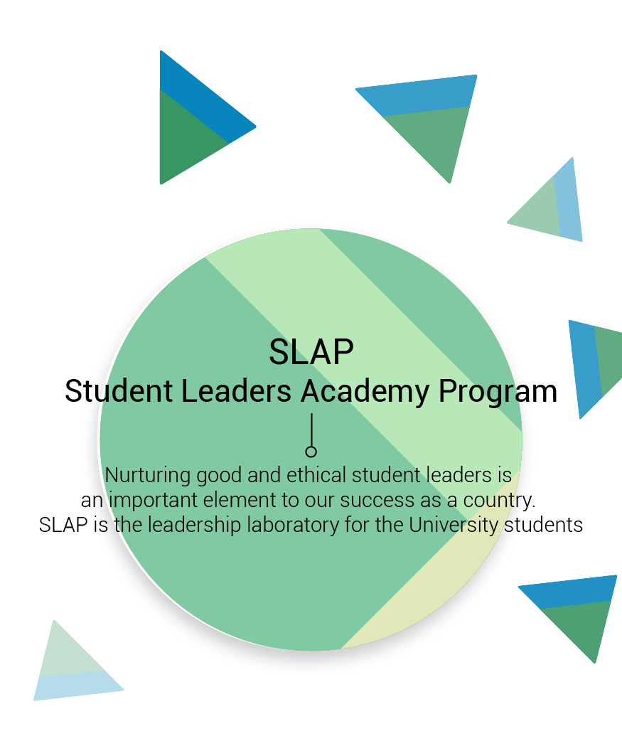 Student Leadership Ambassadors Program (SLAP)