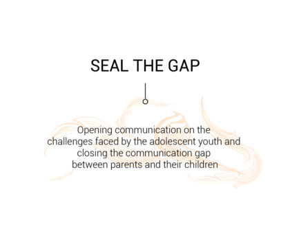 Seal the Gap