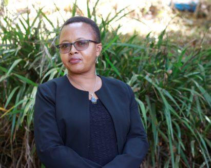 Esther Muchiri Wagaki