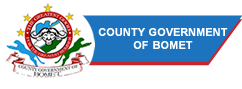 Bomet County Government