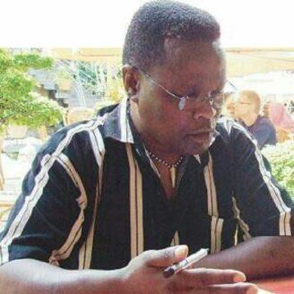 Hezekiah Andrew Gichure Mwaura