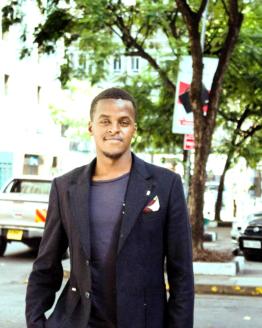 Gabriel Muchiri Mwaura