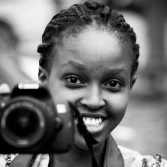 Christina Njeri Mwaura