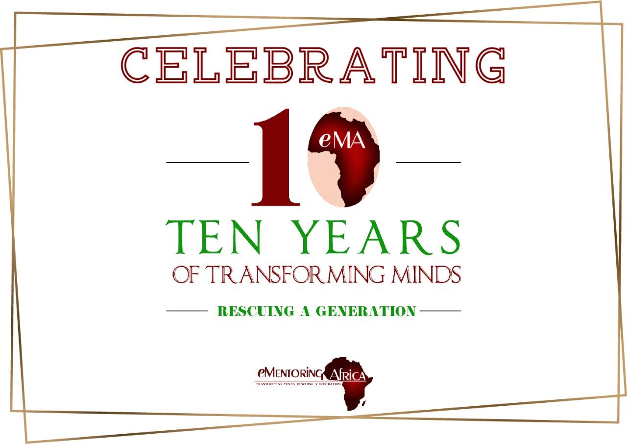 eMA celebrates 10 years