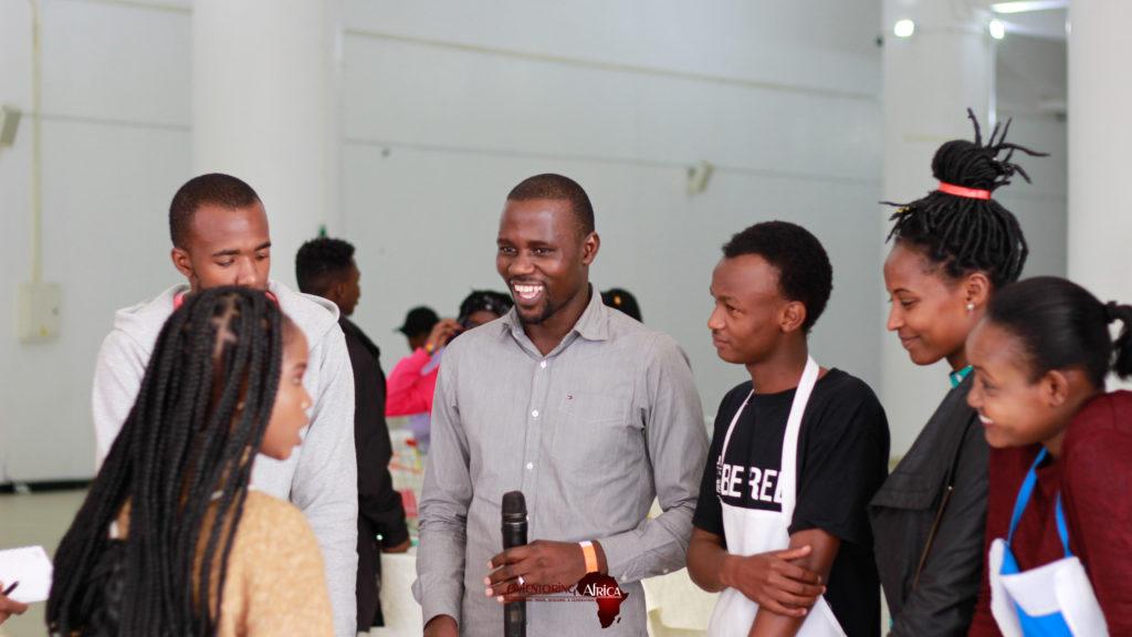 kijana na mwiko event photo